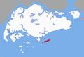 Pulau Seringat locator map.png
