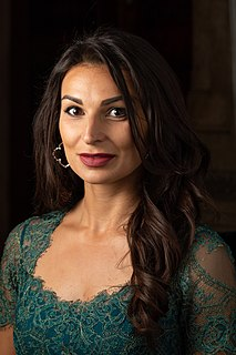 Martyna Majok Polish-American playwright