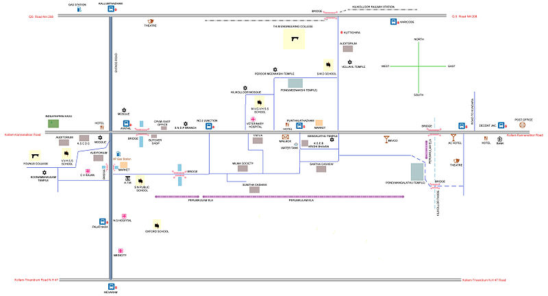 File:Punthalathazham road map.jpg