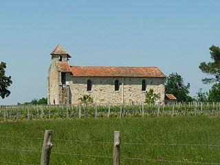Puymangou Part of Saint-Aulaye-Puymangou in Nouvelle-Aquitaine, France