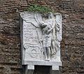 Q08 - v le Castrense - ai caduti dei quartieri appio latino tuscolano 1915-1918 P1050005.jpg