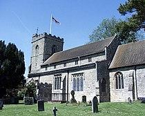 Quainton church - geograph.org.uk - 4587.jpg