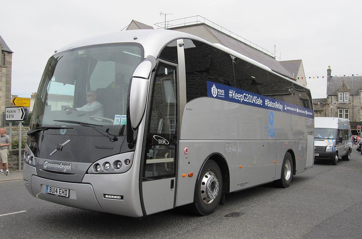 Police bus - Wikipedia