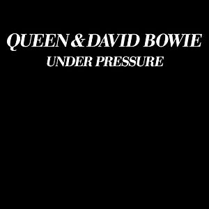 Under Pressure - Image: Queen & David Bowie Under Pressure