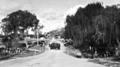 Queensland State Archives 1181 Road Scene near Stanthorpe Queensland December 1924.png