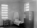 Queensland State Archives 1878 Inmates room Eventide Sandgate Brisbane c1955.png