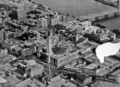 Queensland State Archives 2452 Aerial photograph of the city of Brisbane October 1930.png