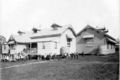 Queensland State Archives 2694 Eagle Junction State School Roseby Ave Clayfield Brisbane c 1890.png