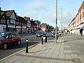 Queensway, Petts Wood - geograph.org.uk - 669754.jpg