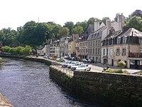 Quimperlé quai Brizeux.JPG