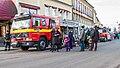 Räddningstjänsten Hedemora julskyltning 2014 04.jpg