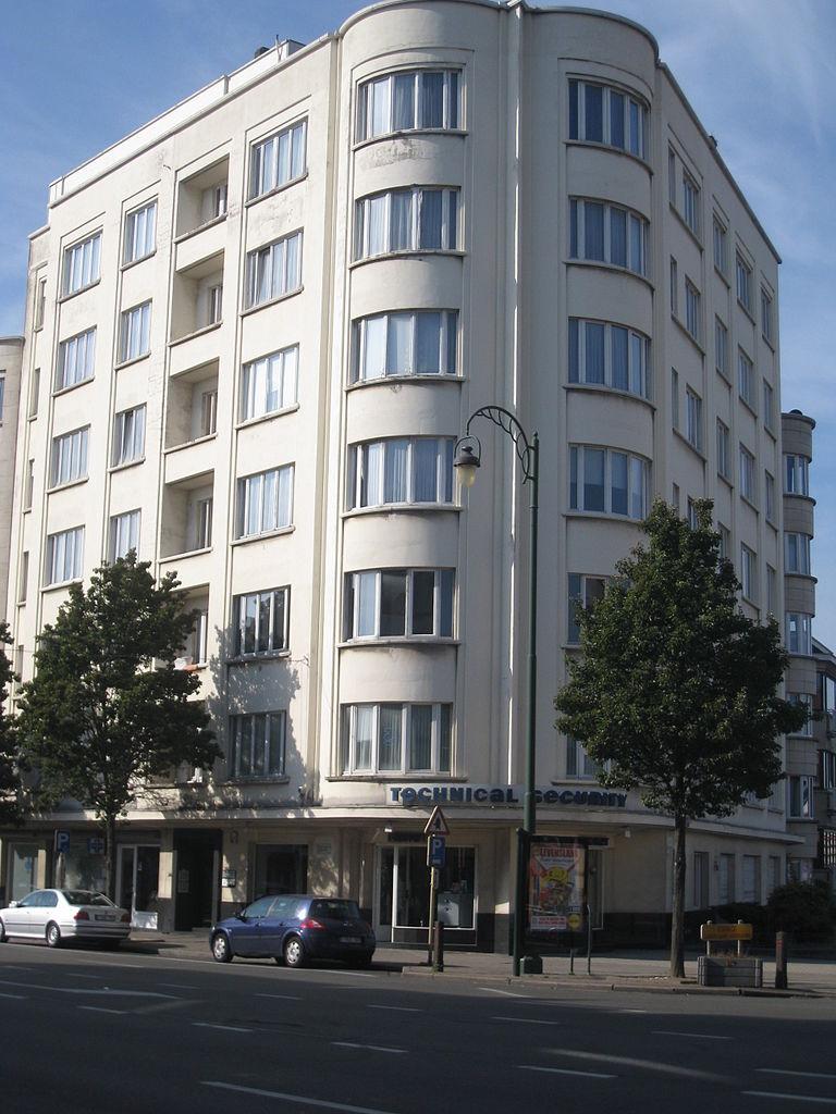 Fichier r sidence basilique immeuble appartements sis for Collaborateur d architecte onisep