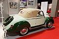 Rétromobile 2017 - Panhard Dyna X86 Cabriolet - circa 1947 - 002.jpg