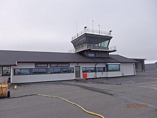 Røst Airport