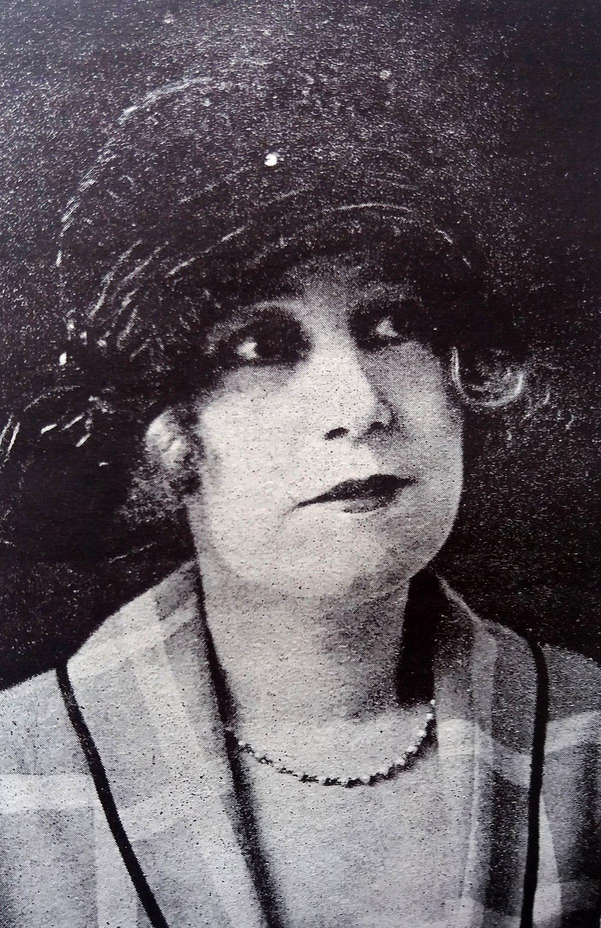 Ruzena Slemrova