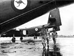 RAAF Caribous at Tan Son Nhut Air Base 1964.jpg