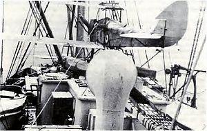Seaplane Squadron RAAF - Image: RAAF Gipsy Moth 1935