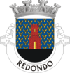 Coat of arms of Redondo