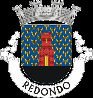 Redondo, Portugal - Image: RDD