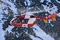 REGA Eurocopter-Kawasaki EC-145 (BK-117C-2) (6254282839).jpg