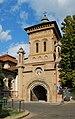 RO B Antim monastery belfry.jpg