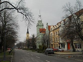 West Bačka District - Image: RS SO AP Apatin 022