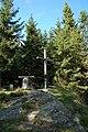 Rabenwaldkogel summit.jpg