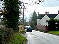 Radford Lane, Lower Penn - geograph.org.uk - 1197815.jpg