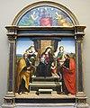 Raffaello, pala colonna, 1504-05.JPG