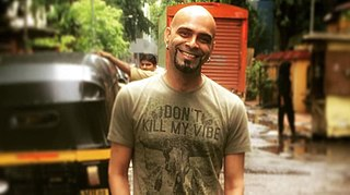 Raghu Ram Television Producer, Judge with MTV India