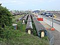 Railway Sidings at Old Oak Common - geograph.org.uk - 543892.jpg
