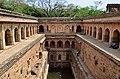Rajon ki baoli facades.jpg