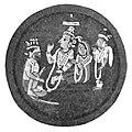 Rama, Sita, Lakshmana and Hanuman - Page 125 - History of India Vol 1 (1906).jpg