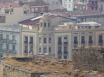 Rambla Aragó - Joan Baget P1060683.JPG