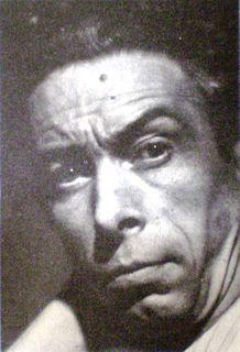 Argentine painter