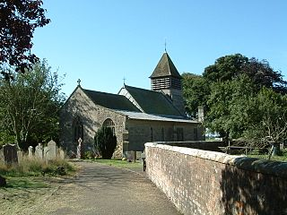 Raskelf Village and civil parish in North Yorkshire, England