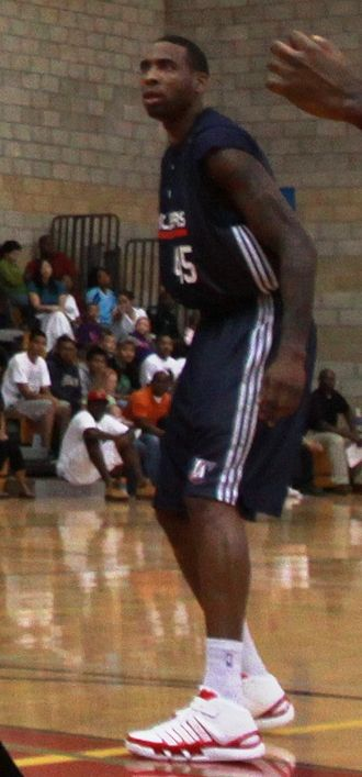 Rasual Butler - Butler in 2009