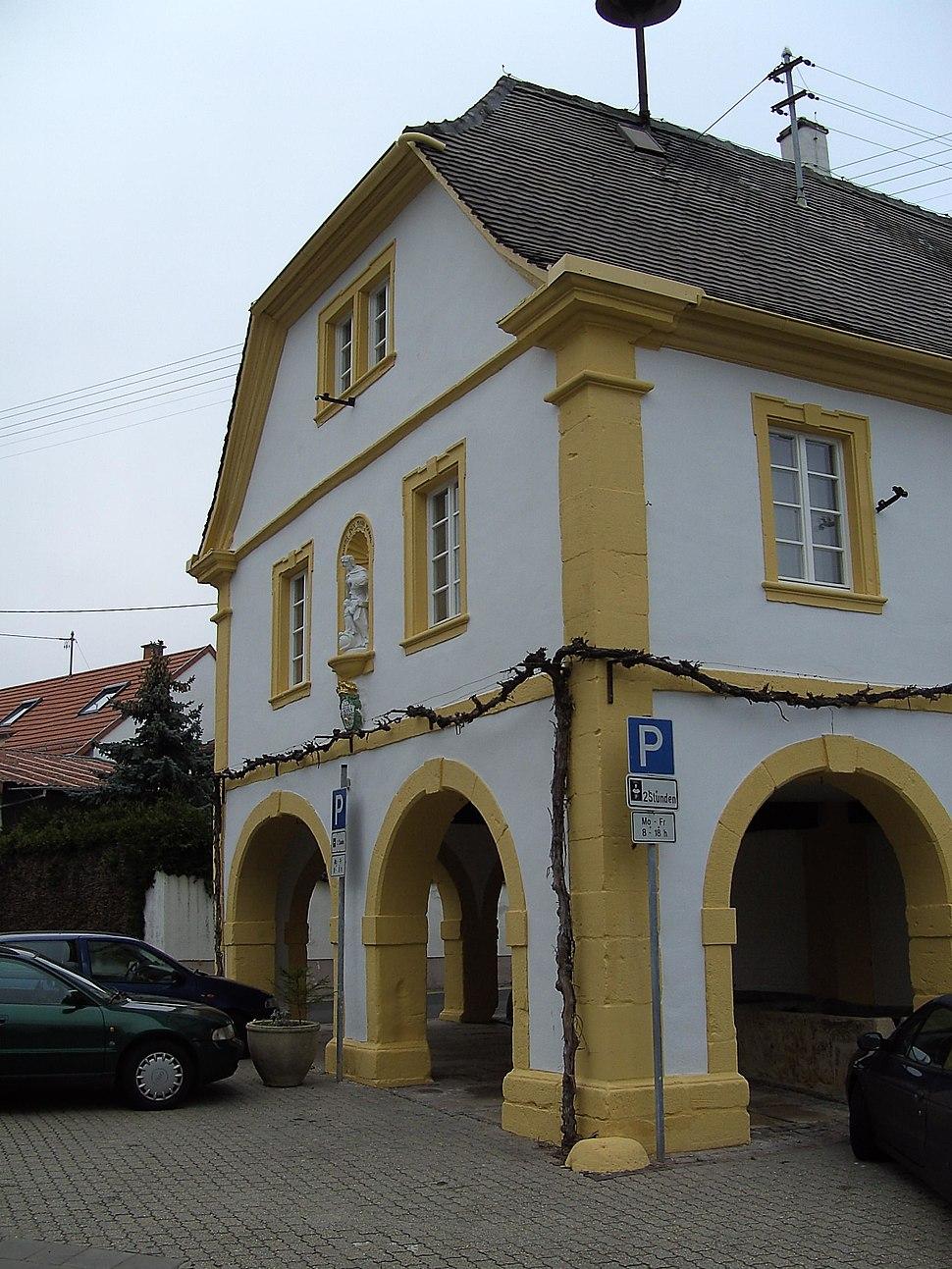 Rathaus Diedesfeld