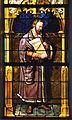 Ravensburg Stadtkirche Reformatorenfenster Melanchthon detail.jpg