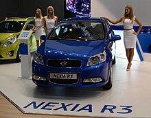 Chevrolet aveo wikipedia ravon nexia r3edit fandeluxe Image collections