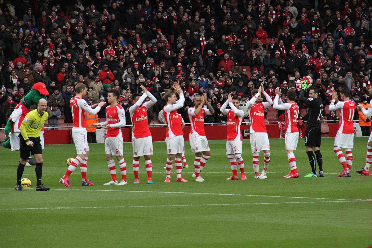 Arsenal FC - Wikipedia
