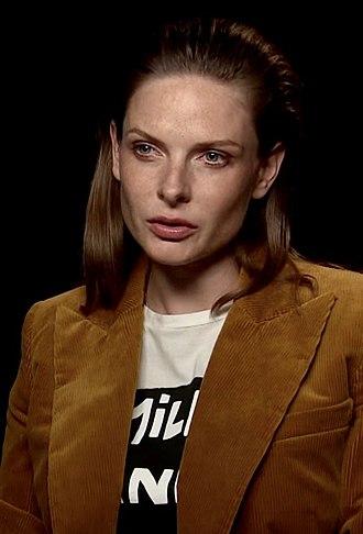 Rebecca Ferguson - Ferguson promoting Mission: Impossible – Fallout in 2018