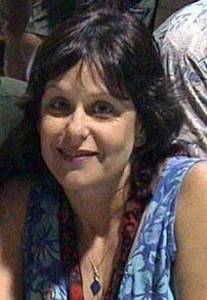 Rebecca Forstadt - Forstadt in 2013