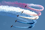 Red Arrows - East Fortune Air Show (20024231392).jpg