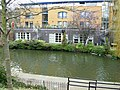 Regent's Canal, King's Cross - geograph.org.uk - 354836.jpg