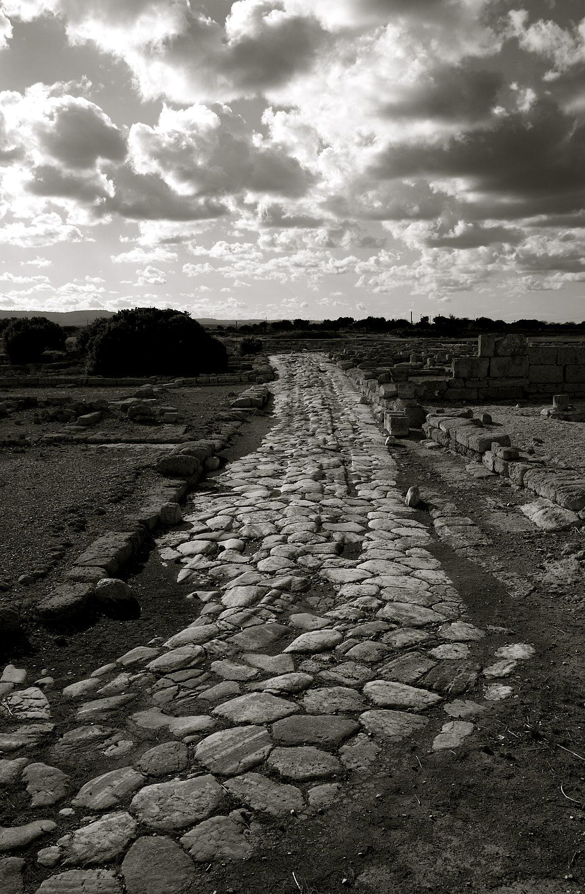 Via Traiana