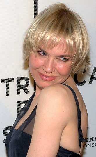 Renée Zellweger - Zellweger at the 2010 Tribeca Film Festival