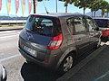 Renault Scenic Morocco plate (42178209845).jpg
