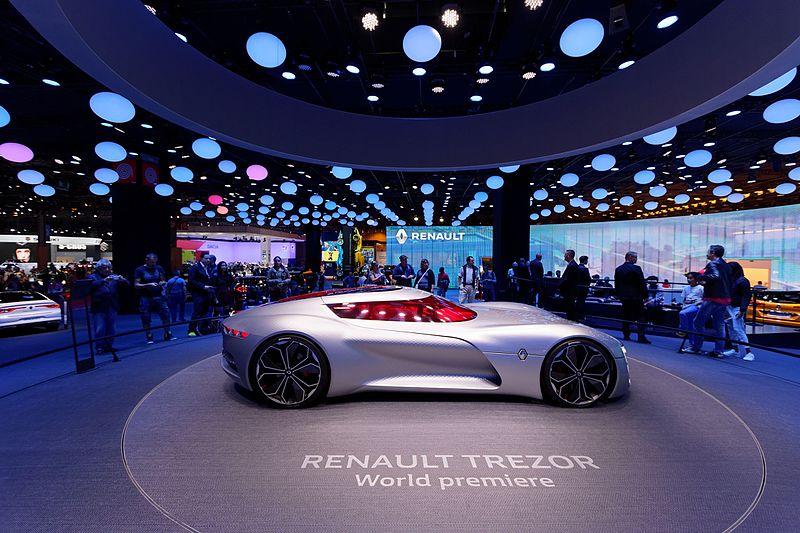 file renault trezor mondial de l 39 automobile de paris 2016 wikimedia commons. Black Bedroom Furniture Sets. Home Design Ideas