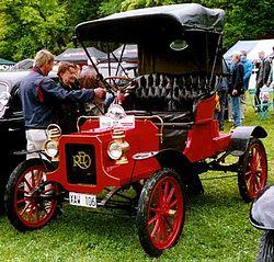 REO Motor Car Company – Wikipédia, a enciclopédia livre